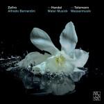 zefiro teleman wassermusik critique cd review par classiquenews