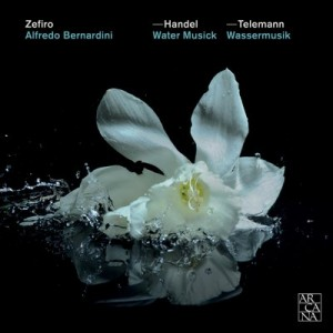 zefiro teleman wassermusik critique cd review par classiquenews