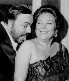 Pavarotti et renata scotto luciano pavarotti for ever