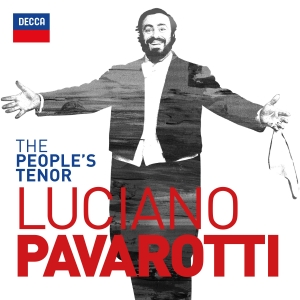 DECCA luciano pavarotti homage to pavarotti and a tribute to pavarotti cd decca celebration septembre 2017 announce review par classiquenews