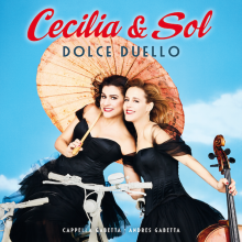 duello sol gabetta cecilia bartoli decca cd critique review classiquenews