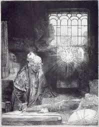 Faust par rembrandt sur classiquenews et schubert images