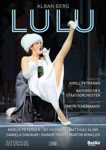 LULU BERG tcherniakov kirill petrenko dvd review dvd critique par classiquenews bac129-cover-lulumunichrecto-e1500468824785