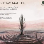 MAHLER chant de la terre eve maud hubeaux orchestre hugo verdier cd critique review presentation par classiquenews kla043couv_low