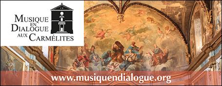 musiue en dialogue aux carmelite toulouse nouveau festival coup de coeur de classiquenews 2017