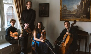 quatuor de londres london qartet concert review by classiquenews