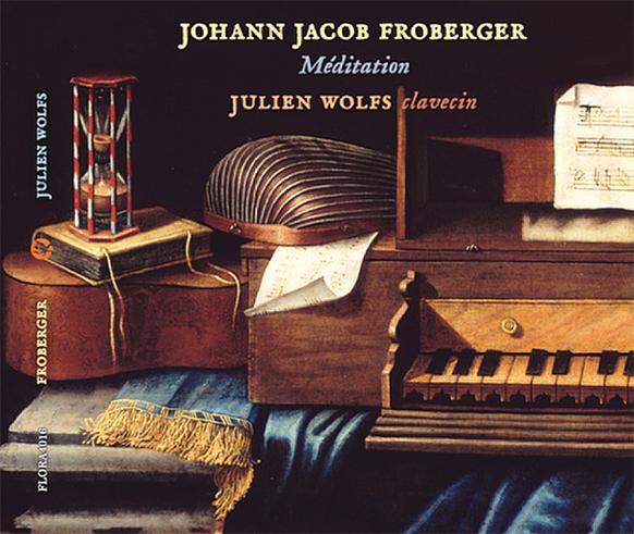 wolfs-julien-clavecin-froberger-cd-flora-annonce-presentation-critique-par-classiquenews