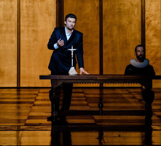Kaufmann don carlos opera bastille octobre 2017