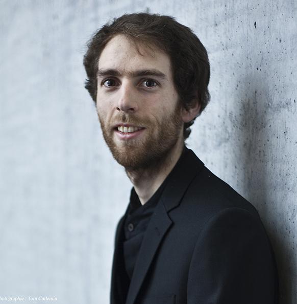 FROBERGER sublimé : le clavecin enchanté de Julien WOLFS