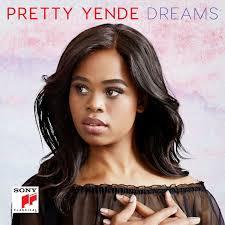 YENDE pretty dreams bellini cd review critique cd par classiquenews deception un ratage total par classiquenews