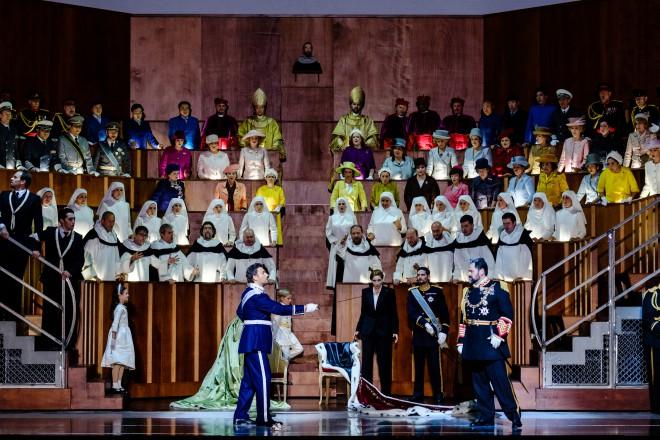 don carlos zarlikowski opera bastille octobre 2017 critique par classiquenews