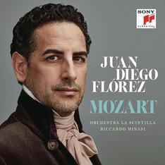 florez_ cd MOzart cd sony classical review critique cd sony classical par classiquenews n