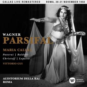 parsifal callas 1950 Rome presentation par classiquenews critique cd kundry est calals 600_callas_live_parsifalsq