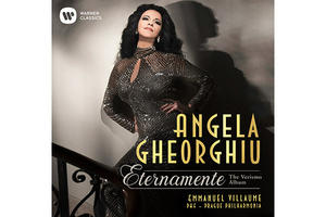 GHEORGHIU cd critique cd review soprano critique par classiquenews Angela-Gheorghiu-Eternamente_actu-image