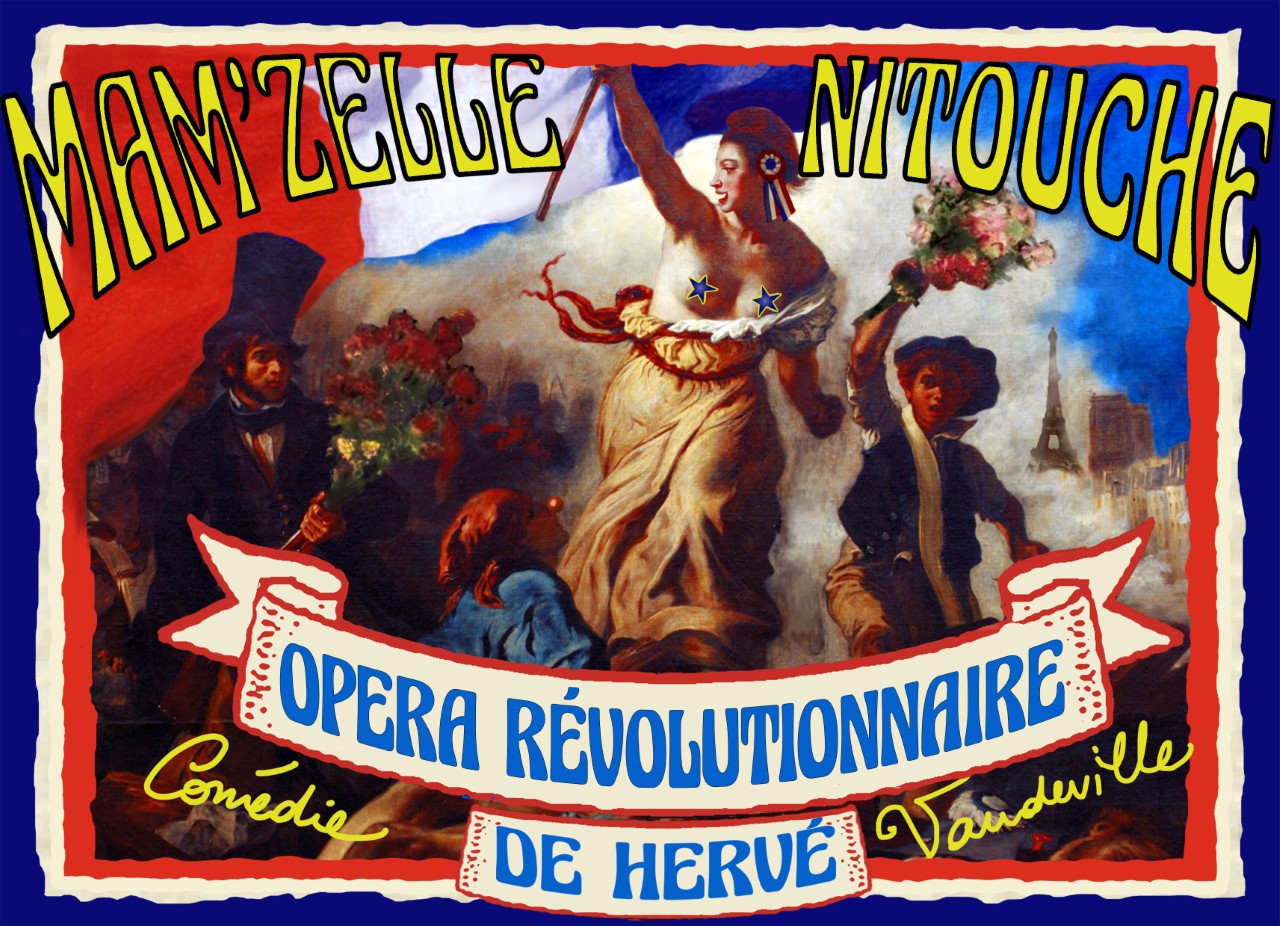 Herve mamzelle nitouche critique par classiquenews thumbnail_Couv NitoucheFINAL