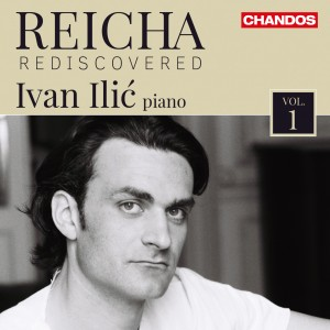 REICHA rediscovered chandos review presentation by par classiquenews cd review critique cd sur classiquenews iva ilich piano CH10950
