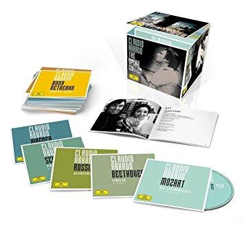 Abbado claudio opera edition complete box coffret cd par classiquenews cd reveiw cd critique