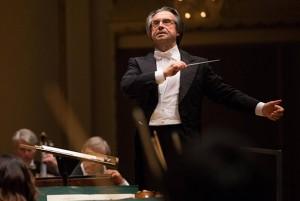1er janvier 2018 : Riccardo MUTI dirige le concert du NOUVEL AN à VIENNE