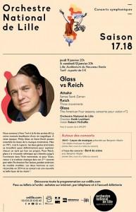 ONL-GLASS-REICH-concert-evenemnt-a-lille-presentation-enjeux-par-classiquenews