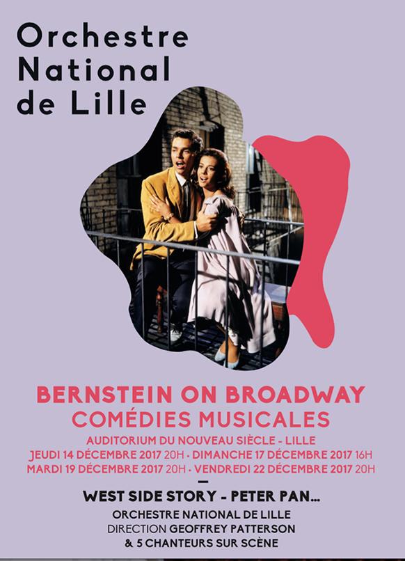 ONL-bernstein-on-broadway-onl-orchestre-national-de-lille-concerts-presentation-annonce-sur-classiquenews
