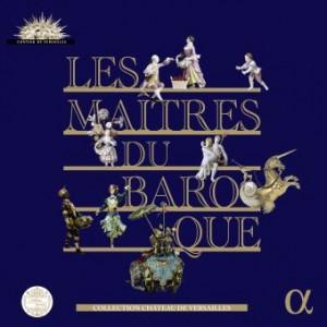 cd coffret critique sur classiquenews dans dossier cd de noel 2017 presentation Les-Maitres-du-Baroque-Coffret