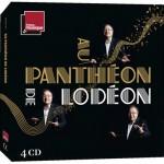 pantheon de lodeon cd critique presentation critique cd par classiquenews