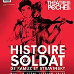 soldat-affiche-stravinksy-ramuz-histoire-du-soldat-au-theatre-de-poche