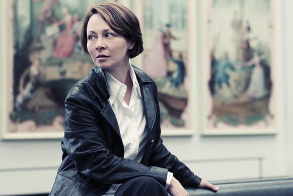 "PIANO MAJEUR : ""Reminiscenza"" par Ludmila BERLINSKAYA"