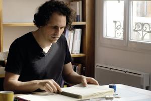 bloch alexandre docu film bienvenue maestro presentation annonce critique sur classiquenews