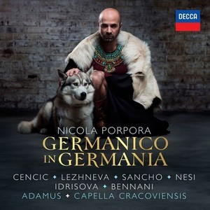 germanico in germania niccolo porpora 3 cd decca review cd critique cd par classiquenews 4831523-1