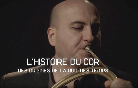 rossi-laurent-cor-histoire-de-l-instrument-spectacle-multimedia-video-concert-live-presentation-par-classiquenews-joueur-de-cor