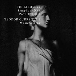 TEODOR CURRENTZIS : Son Tchaikovsky