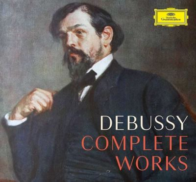 DEBUSSY 1 cd set box 22 cd deutsche grammophon par classiquenews announce review cd critique cd debussy classiquenews dossier debussy 2018 Complete-Works-Coffret-Inclus-2-DVD