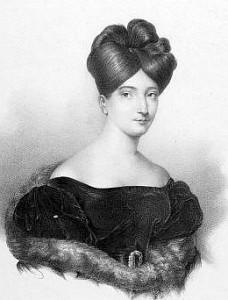 DIVA meric lalande soprano bellini par classiquenews il pirata imogene Henriette_Méric-Lalande