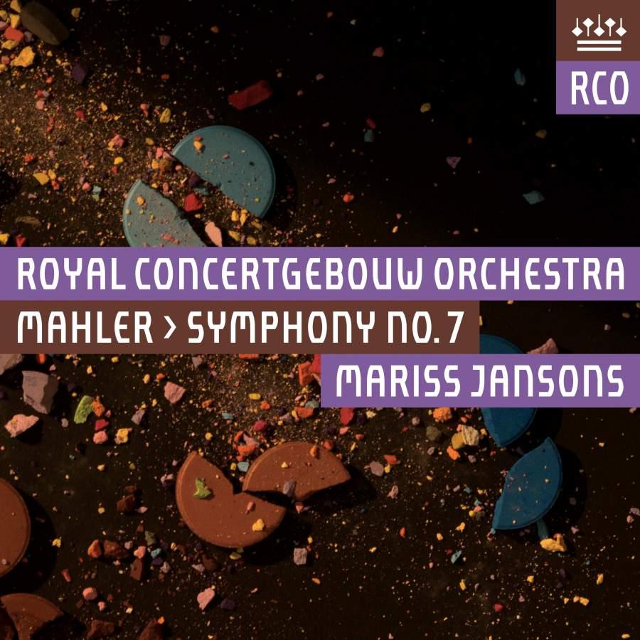 RCO MARISS JANSONS MAHLER symphony 7 cd review critique cd par classiquenews CLIC de CLASSIQUENEWS de fevrier 2018 compte rendu critique de cd 814337019389