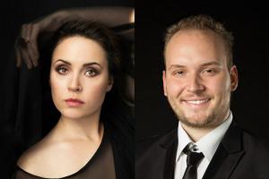 YONCHEV YONCHEVA marin et Sonya soprano diva et tenor concert annonce par classiquenews