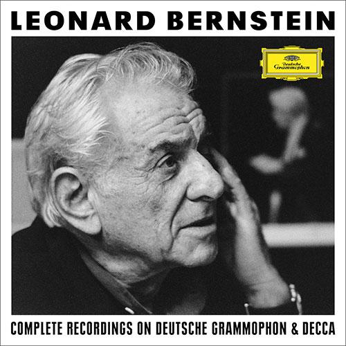 bernstein leonard coffret 1 set box cd critique presentation leonard bernstein par classiquenews