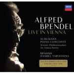 brendel alfred piano schumann concerto decca cd review and annonce presentation critique cd par classiquenews clic de mars 2018 Live-In-Vienna-Piano-Concerto-Handel-Variations-Digipack