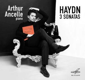 ANCELLE-PIANO-cd-critique-annonce-par-classiquenews-Arthur-Ancelle-Haydn-3-sonates-1