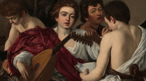 CARAVAGE classiquenews caravage-musiciens-discmuseum