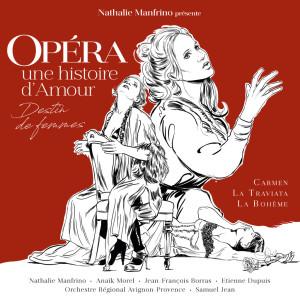Nathalie MANFRINO_OPERA_histoire d amour cd review critique cd par classiquenews 3000x3000px-RVB-1024x1024