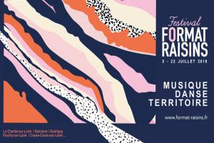 Festival FORMATS RAISINS 2018