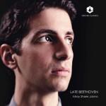 shaer ishay piano beethoven piano sonatas sonates Beethoven cd orchud classics revw cd critique cd par classiquenews