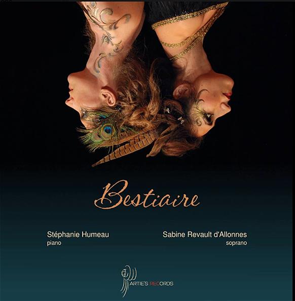 """ BESTIAIRE "", portraits animaliers en majesté"