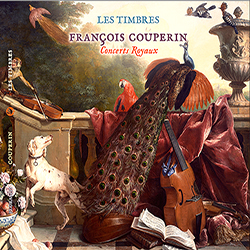 COUPERIN sublimé