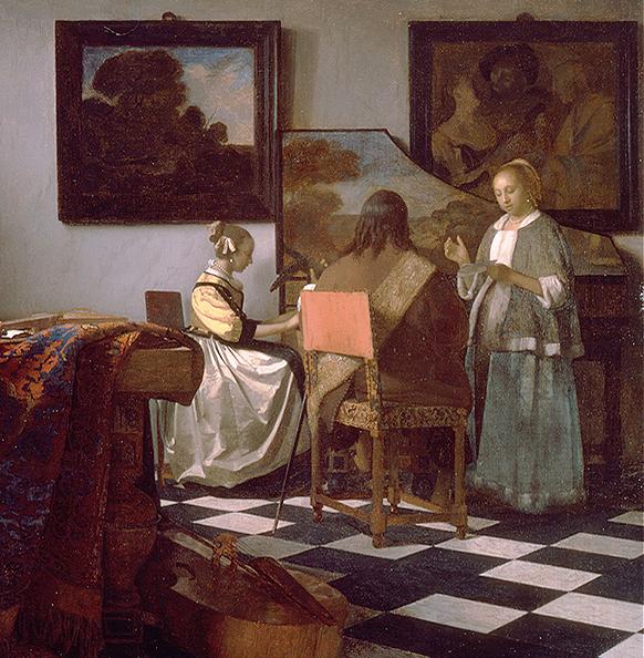 BAROCCO vermeer concert magazine baroque par classiquenews