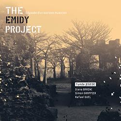 EMIDY, l'esclave devenu musicien