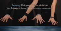 Herve tsybakov concert debussy par classiquenews annonce présentation Paraty-Debussy-Bach-compressed