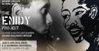 THE EMIDY PROJECT, l'odyssée d'un esclave devenu compositeur