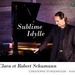 kla054couv_low sublime idylle schumann klarthe cd critique par classiquenews